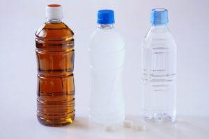 水分補給の選び方